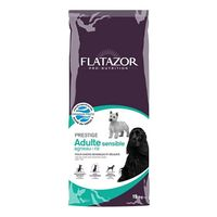 Flatazor Prestige Sensible Lamb & Rice 15Kg