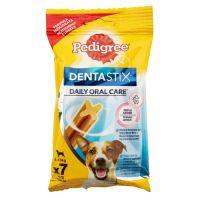 Pedigree Dentastix Σκύλου (μέχρι 10kg) Συσκευασία 110g