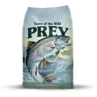 Taste of the Wild Prey με πέστροφα 11.34kg