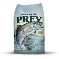 Taste of the Wild Prey με πέστροφα 3.63kg