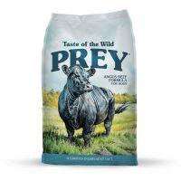 Taste of the Wild Prey με μοσχάρι 3.63kg