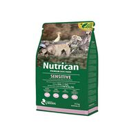 Nutrican Sensitive 15kg + 2kg ΔΩΡΟ