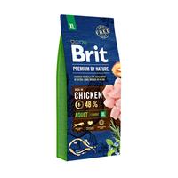 Brit Premium By Nature Adult Extra Large 3kg