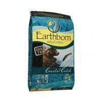 Earthborn Coastal Catch Σολομός 12kg