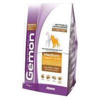 Gemon Puppy & Junior Chicken & Rice 20kg