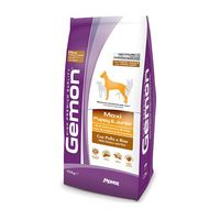 Gemon Maxi Puppy Chicken & Rice 15Kg