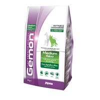 Gemon Medium Adult Lamb & Rice 15Kg