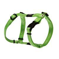 Σαμαράκι Σκύλου Alpinist Lime Small