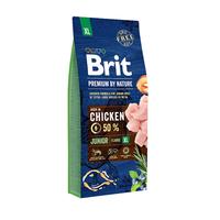 Brit Premium By Nature Junior Extra Large 3kg