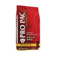 Pro Pac Chicken & Brown Rice - Κοτόπουλο & Καστανό Ρύζι 2.5Kg