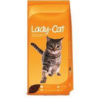 Ξηρά τροφή γάτας Lady Cat Multimix 12.5kg