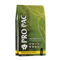 Pro Pac Large Breed Puppy Chicken & Brown Rice - Κοτόπουλο & Καστανό Ρύζι 2.5Kg