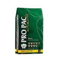 Pro Pac Mature Chicken & Brown Rice - Κοτόπουλο & Καστανό Ρύζι 12Kg