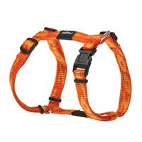 Σαμαράκι Σκύλου Alpinist Orange Medium