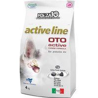 Forza10 Oto Active Canine Formula 4kg (Για το ακουστικό σύστημα του σκύλου)