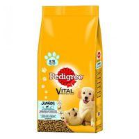 Τροφή PEDIGREE σκύλου junior (2,2kg)