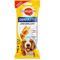 Pedigree Dentastix medium dog (4x180g)