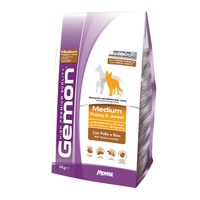 Gemon Medium Puppy Chicken & Rice 15kg