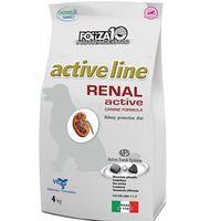 Forza10 Renal Active Canone Formula 4kg (Για τη νεφρική λειτουργία του σκύλου)