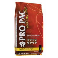 Pro Pac Large Breed Adult Chicken & Brown Rice - Κοτόπουλο & Καστανό Ρύζι 12Kg