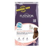 Flatazor Sensible Salmon χωρίς Δημητριακά 12Kg