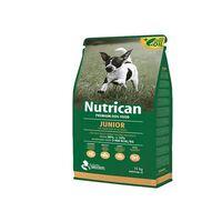 Nutrican Junior 15kg +ΔΩΡΟ 200gr
