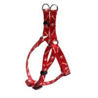 Ρυθμιζόμενο Σαμαράκι PAW & BONE Χρώματος Κόκκινο