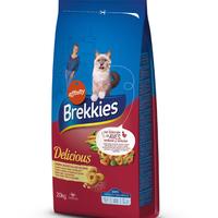 Brekkies Adult Delice Meat 20kg