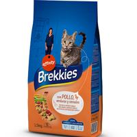 Brekkies Adult Mix Chicken 20kg