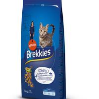 Brekkies Adult Complet 15kg