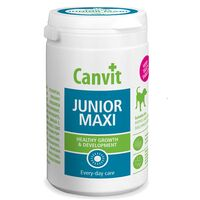 Canvit Junior Maxi (76 δισκία)
