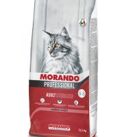 Morando Professional Cat Sterilized Βοδινό 12.5kg