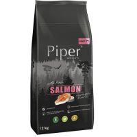Piper Adult Salmon Grain Free 12kg