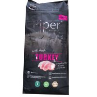 Piper Junior Turkey Grain Free 12kg