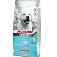 Morando Professional Dog Puppy με Κοτόπουλο 15kg