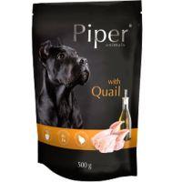 Piper Adult Ορτύκι Pouch 500gr