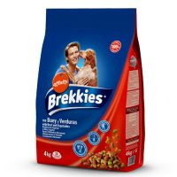 Brekkies Adult Mix Lamb & Rice 20kg