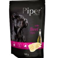 Piper Adult Εντόσθια Βοδινού Pouch 500gr