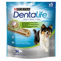 Purina Dentalife Medium (5τμχ) 115gr