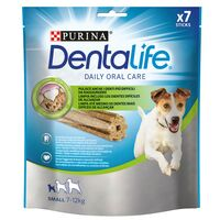 Purina Dentalife Small (7τμχ) 115gr