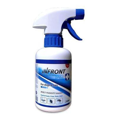 Infront Spray Για σκύλους & γάτες 375ml