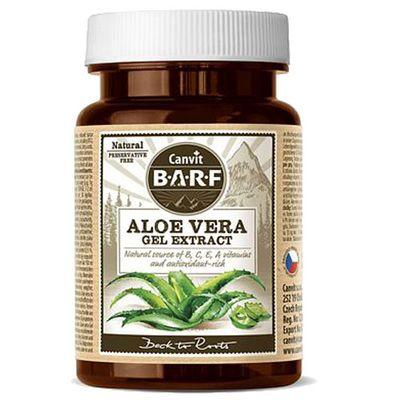 Canvit Aloe Vera Gel Extract 40gr (Συμπλήρωμα διατροφής με αντιβακτηριδιακή & αντιφλεγμονλωδης δράση)