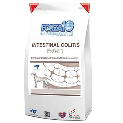 FORZA10 Intestinal Colitis Fase I  10Kg (Για την διάρροια)