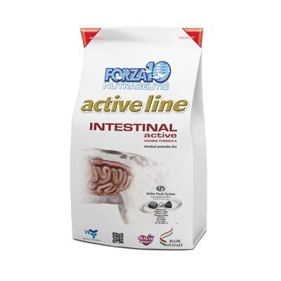 Forza 10 Intestinal Active Canine Formula 10kg (Για γαστρεντερικό σύστημα)