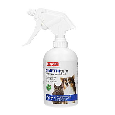 Dimethicare Spray για σκύλους και για γάτες 250ml