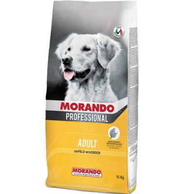 Morando Professional Dog Adult Κοτόπουλο 15kg