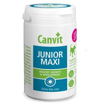 Canvit Junior Maxi (76 δισκία)