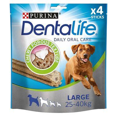 Purina Dentalife Large (4τμχ) 142gr