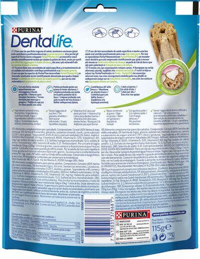 Purina Dentalife Medium (5τμχ) 115gr